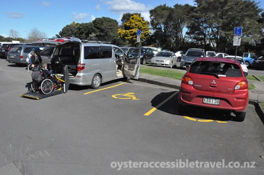Mobility Parks