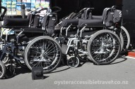 Courtesy Wheelchairs & Mobility Scooters