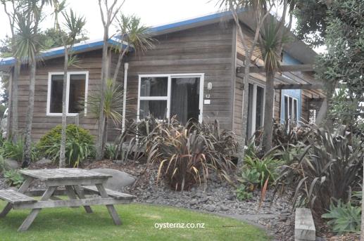 Our 2 Bedroom Garden Villa