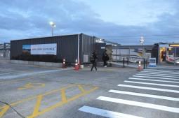 Parking showing Station Entrance